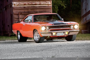 The Car Of The Future Could Be A Classic 1970 Plymouth Roadrunner