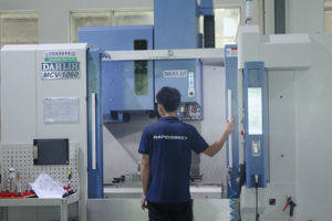 Choosing the Right CNC Machining Company in China