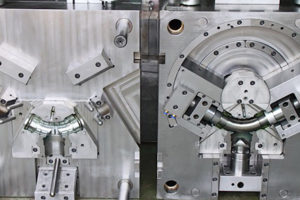 Material Options for Injection Molding