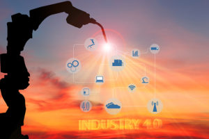 Industry 4.0: How AI and Smart Technologies Influence Manufacturing