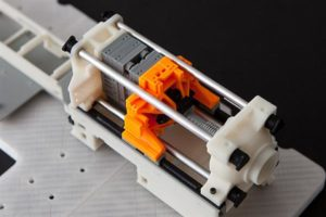 Injection Molding & 3D Printing Combine to Make 'Impossible' Parts