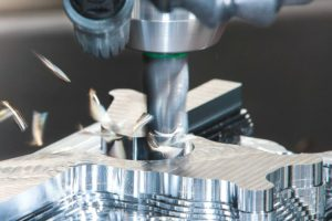 Four Eye-Opening Advantages of Prototype Machining